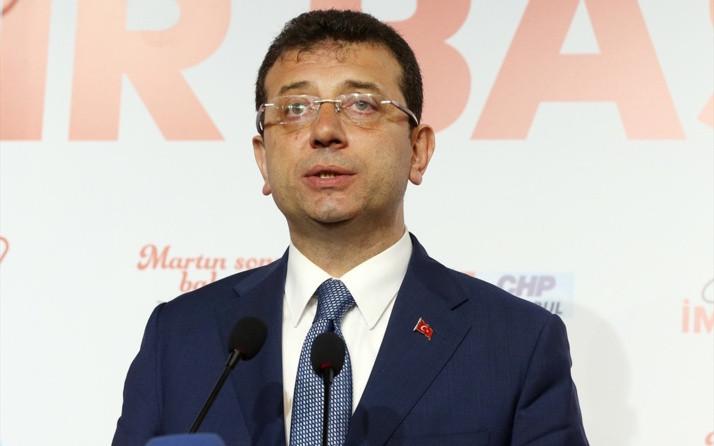 AK Partili yöneticiden itiraf: ''Seçimi bugün yapsak İmamoğlu kazanır''