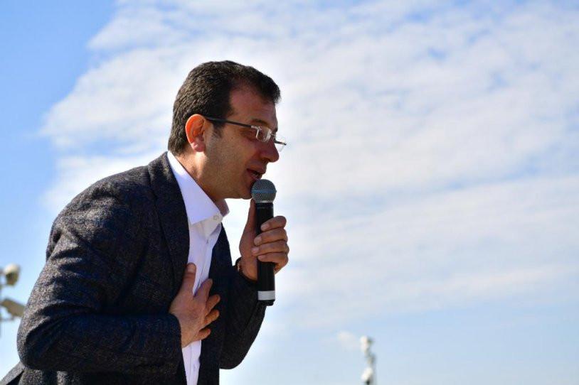 ''Ekrem İmamoğlu'na yapılanlar vicdanımı yaralıyor'' diyen AK Partili kim ?