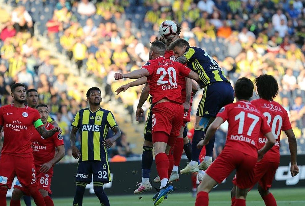 Süper Lig'de küme düşen takım değişti! VAR olmasaydı...