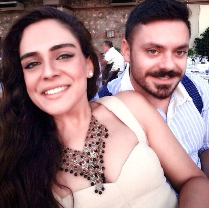 Buket Aydın'ın evli olduğunu biliyor muydunuz ?