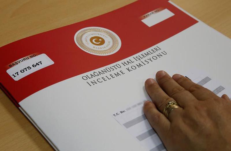 OHAL Komisyonu'nda 70 bin başvuru karara bağlandı