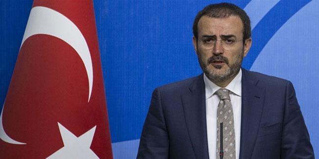 AK Partili Ünal'dan ''küskün seçmen'' itirafı