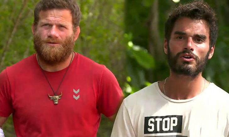 Survivor Atakan'dan itiraf: ''Ormanda kameralar yokken...''