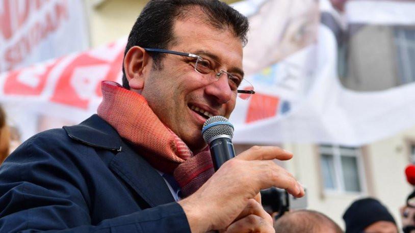 AK Partili isim İmamoğlu'na desteğini açıkladı