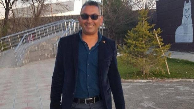 AK Partili aday adayı silahlı saldırıda öldürüldü