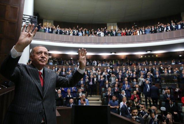 TÜSİAD'ın seçim açıklamasına Erdoğan'dan sert tepki