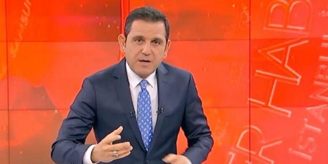 Fatih Portakal: YSK'nın 7 üyesi FETÖ'den gözaltına alınabilir…