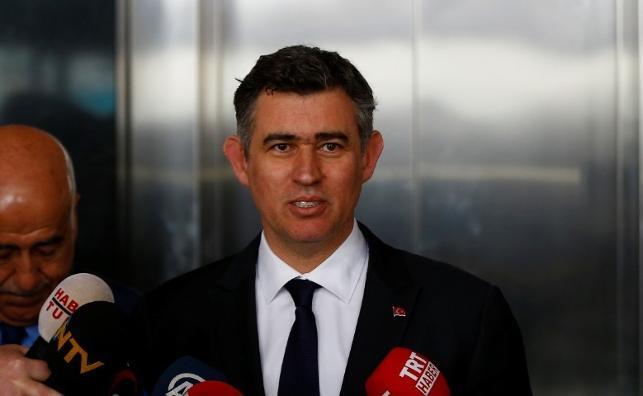 Türkiye Barolar Birliği'nden YSK'ye kritik sorular