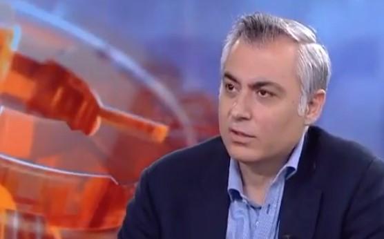 Ekonomistten canlı yayında AK Parti'yle ilgili çarpıcı öneri
