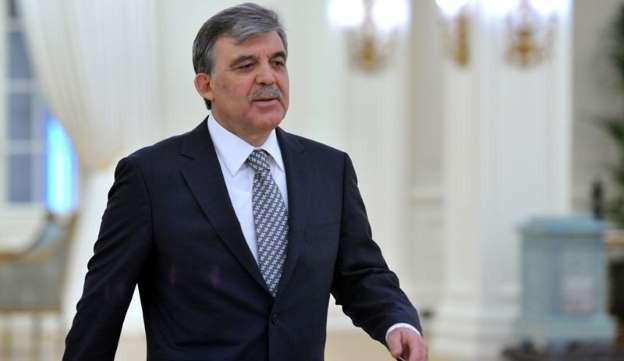 Abdullah Gül'den İstanbul kararına tepki !