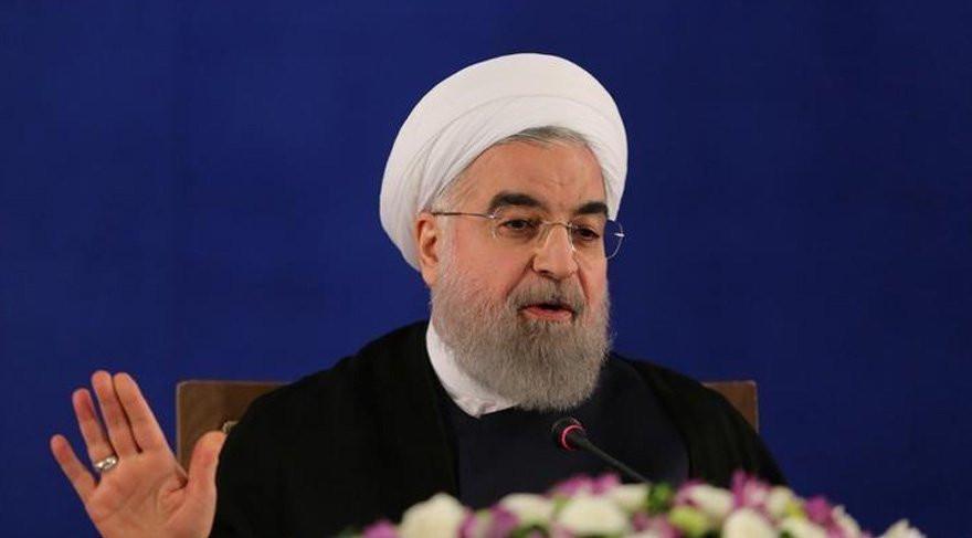 İran'dan dünyayı sarsacak açıklama