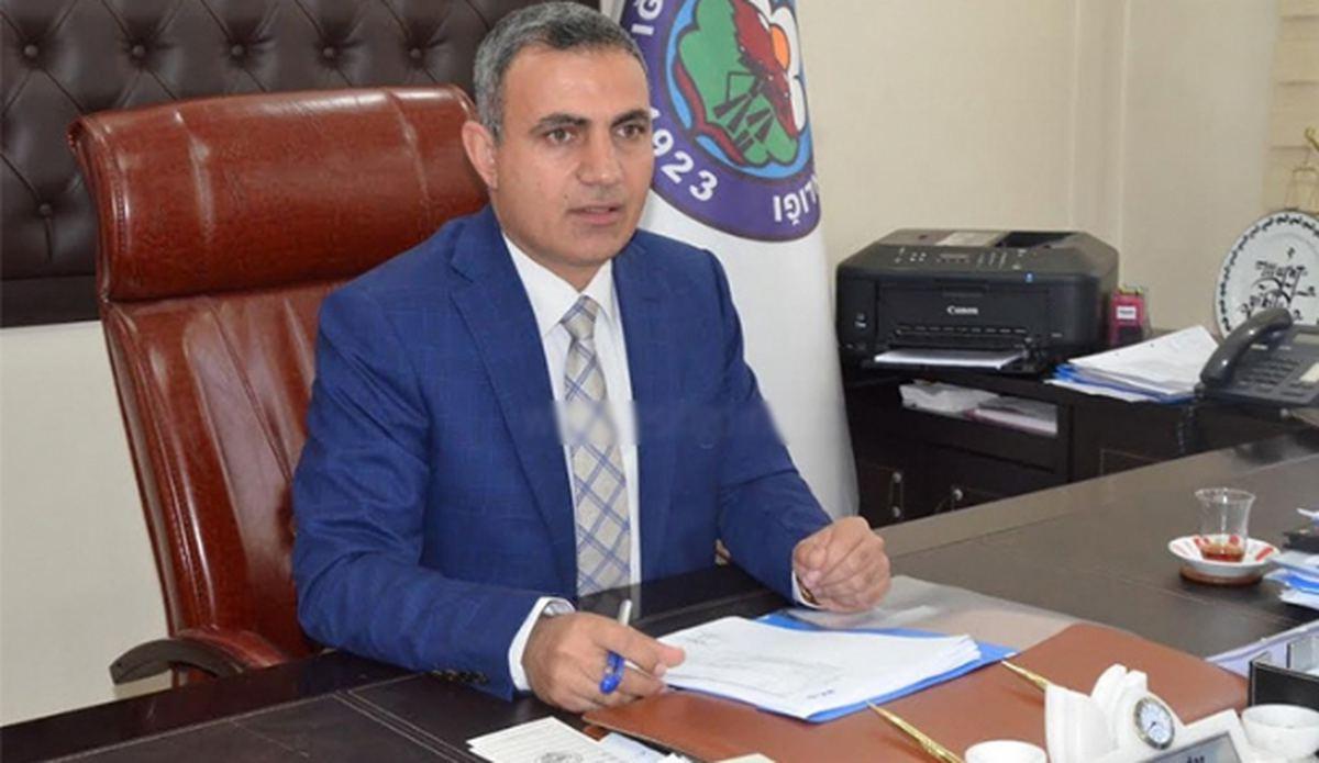 Eski belediye başkanına PKK'dan gözaltı