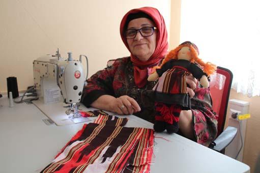 Türk kadınlarının başarısı