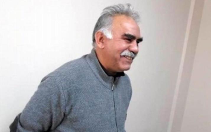 Öcalan'ın avukatlarından yeni başvuru !