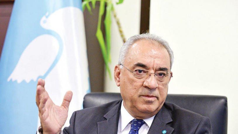 DSP'li Aksakal: ''CHP'ye oy vermek istemeyenler kime oy verecek ?''