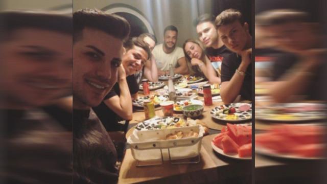 Kerimcan Durmaz'ın ''sahur'' paylaşımına tepki yağdı