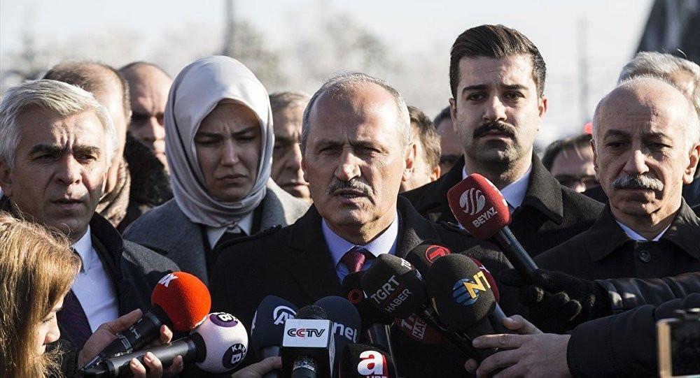 Bakan'dan İstanbul açıklaması: ''Riske atamayız''