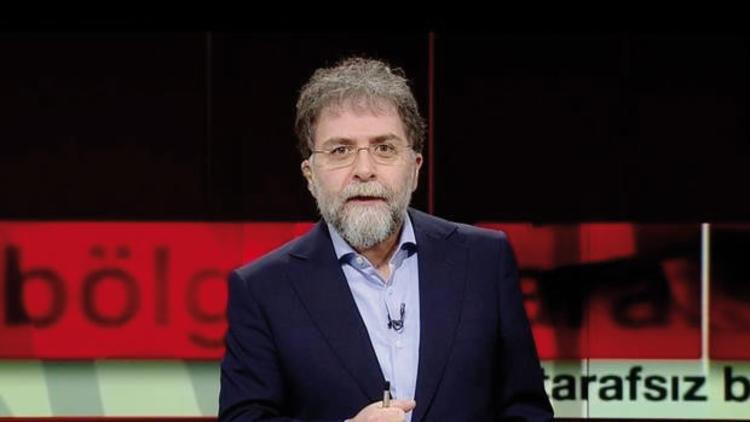 """Ahmet Hakan'dan Cem Küçük'e: """"Aşağılık tetikçi!''"""