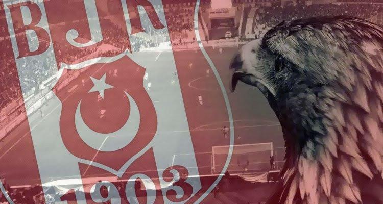 İşte Beşiktaş'ın 2020 projesi