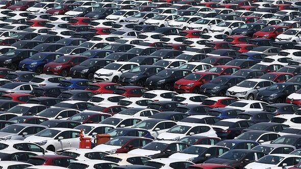 En az yakan benzinli otomobiller