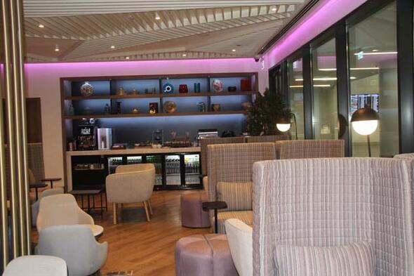 Dünyanın en büyüğü İstanbul'da... Duş 15 euro, 4 saatlik oda 80 euro