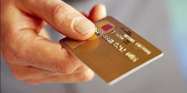 Kredi kartında taksit sayıları ve asgari ödeme limiti değişti