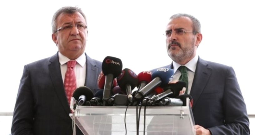 CHP'li Altay'dan ortak yayınla ilgili bomba iddia