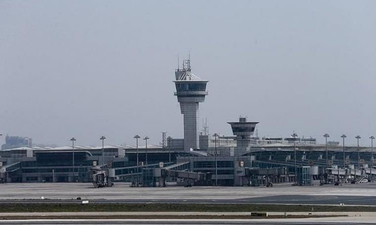 Kapatılan havalimanı için 4 milyarlık ödenek !