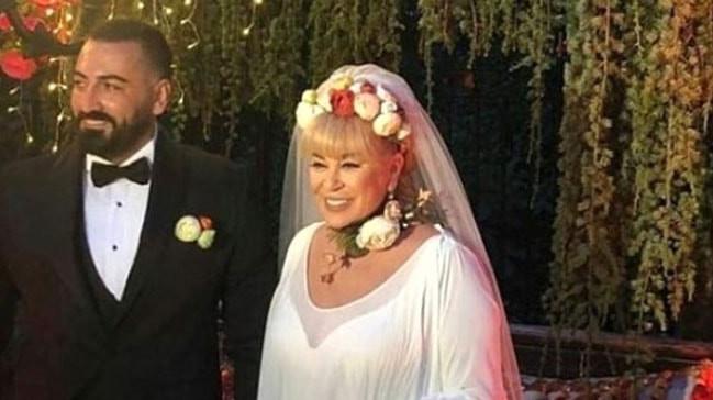 ''Zerrin Özer'in dün akşam evlendiği Murat Akınca, 3 kadını dolandırdı''