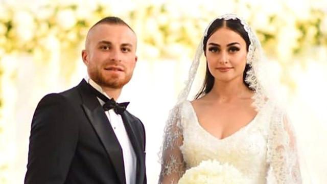 Gökhan Töre ve Esra Bilgiç'in boşanma sebebi belli oldu