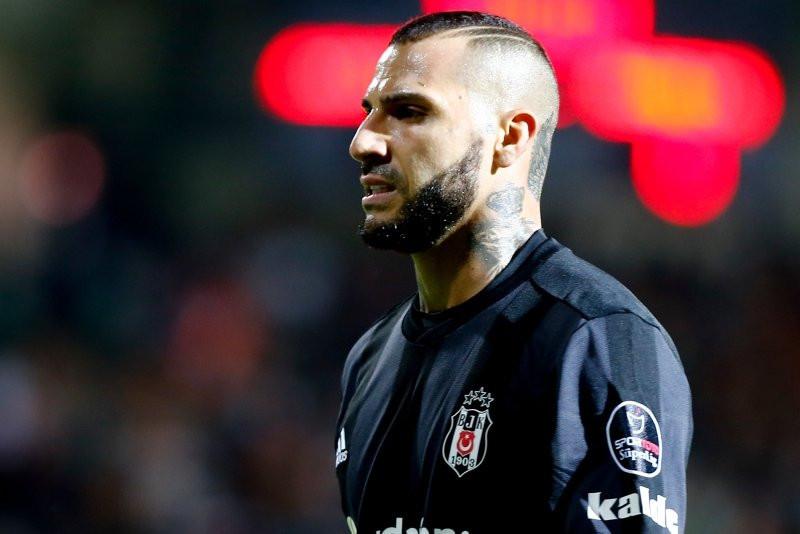 Beşiktaş'ta serbest kalma korkusu