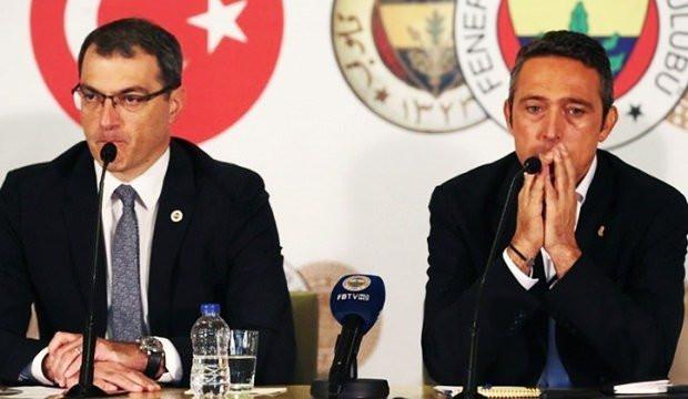 Fenerbahçe'de 8 isim yolcu