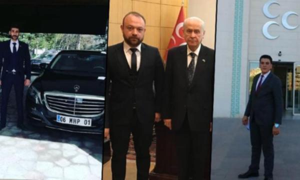 Türk askerine ''eşek'' diyen kişiye saldıranlar ülkücü çıktı
