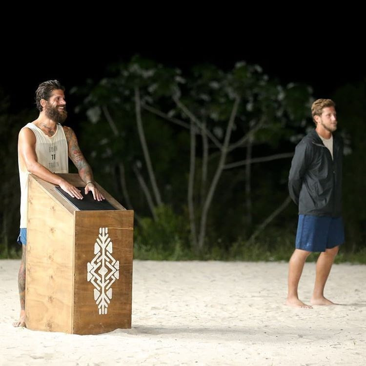 Survivor'da adaya veda eden yarışmacı belli oldu