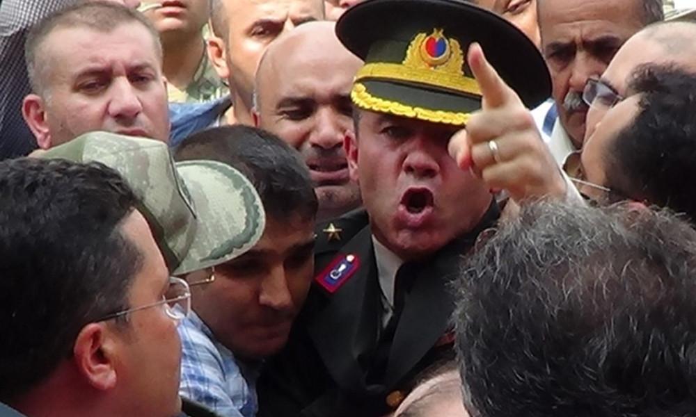 FETÖ suçlamasından aklanan Yarbay Mehmet Alkan isyan etti