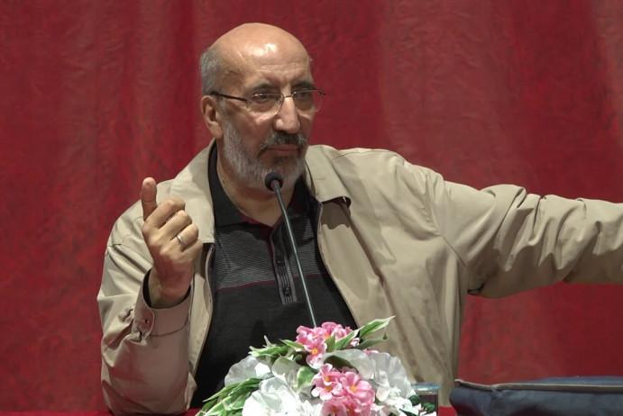 Abdurrahman Dilipak: ''Seçim sonrasında iç hesaplaşma hazırlığı var''