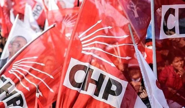 CHP'den ''MAK Danışmanlık'' açıklaması