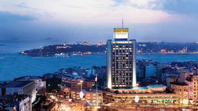 The Marmara ile ilgili çok konuşulacak iddia