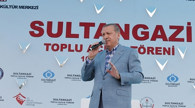Cumhurbaşkanı Erdoğan neden tekrar sahaya indi ?