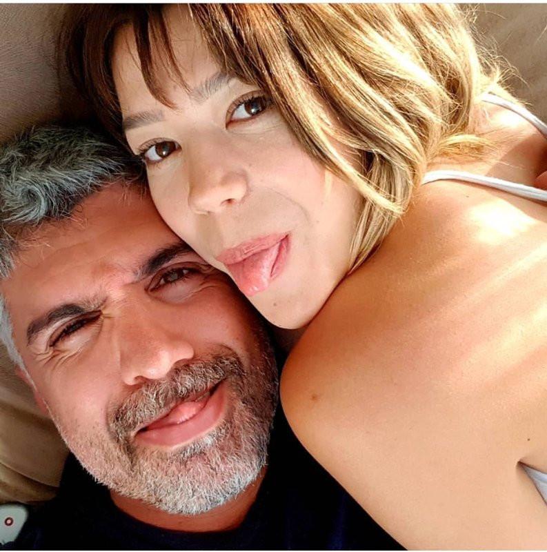 Özcan Deniz ile Feyza Aktan boşanıyor