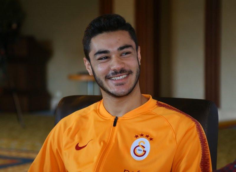 Galatasaray'a Ozan Kabak piyangosu vurdu