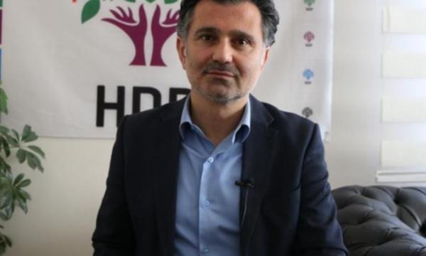 HDP'den ''Öcalan'ın seçim açıklaması''na yalanlama