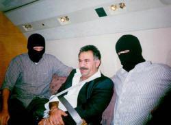 Avukatları bebek katili Öcalan'ın mektubunu yayınladı