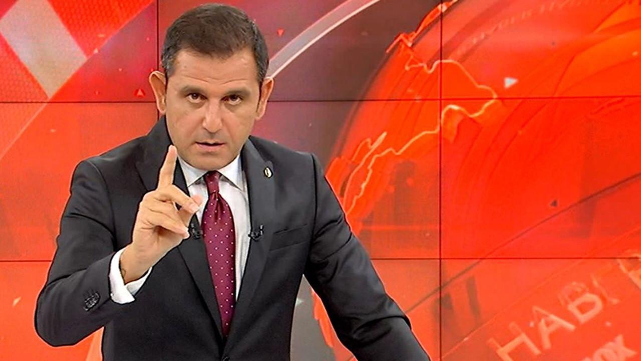 Fatih Portakal, Öcalan'ın seçim mektubu için MHP'lilere seslendi