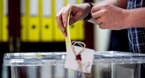 İstanbul'da oy sayımı başladı, sonuçlar Haber3.com'da...