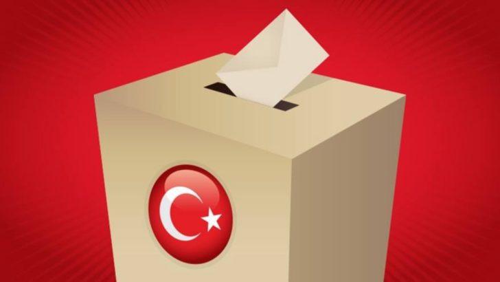 Seçim öncesi 12 maddelik uyarı ! Oy kullanırken dikkat...