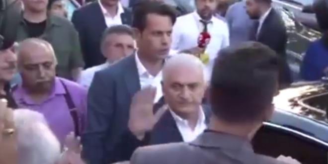 AK Parti önünde istifa sesleri ! Bakan Soylu müdahale etti