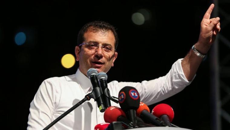 Seçim boyunca Ekrem İmamoğlu'nun akıllara kazınan açıklamaları !