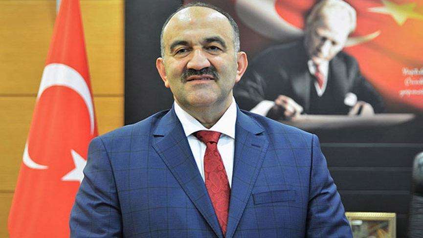 İŞKUR Genel Müdürü: Beyinsizler yüzünden sen bizi helak etme Allah'ım