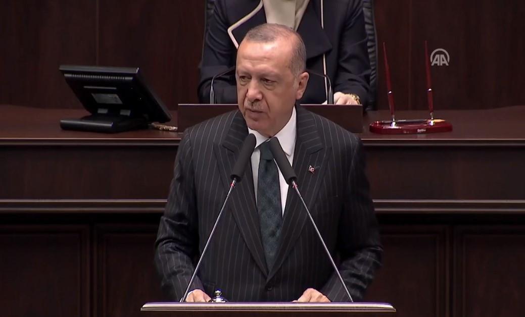 Erdoğan'dan İmamoğlu'na tebrik ! ''Millete küsmek, suçlamak asla yok''